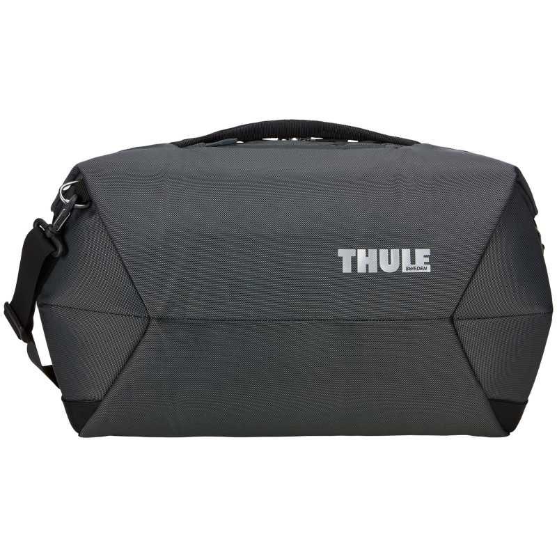 ... Thule Subterra Weekender Duffel 45L prepravná taška TSWD345 Dark Shadow  ... 2a66b8aeb2
